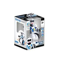 Robô Dancing Robot Branco 1038 - Polibrinq - Macro