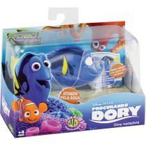 Robo Fish Procurando Dory Dory - Combo