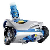 Robô Hidráulico Automático de Limpeza para Piscina Zodiac MX6 ELITE FLUIDRA -
