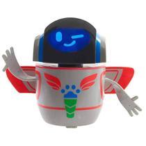 Robô Luz e som PJ Masks - DTC 4810 -