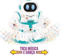 Robo Max Dance - 9030 Polibrinq -