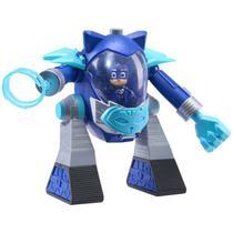 Robô Pj Masks Turbo Movers BR1268 - Multikids -