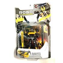 Robo Transformavel 1775 Buba -