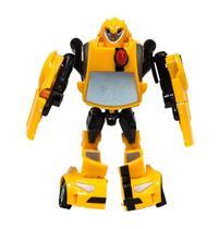 Robô Transformável - Super Velozes - Buba - Buba toys