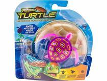 Robô Turtle Ativado pela Água - Dtc