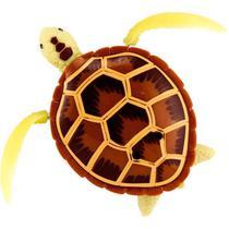 Robo Turtle Cores Sortidas - Dtc -