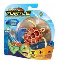 Robo Turtle -  Tartaruga Robótica Realística - Dtc