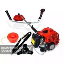 Roçadeira À Gasolina 2t 58cc 2.2hp St580 Siga Tools -