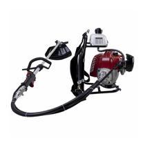 Roçadeira Costal Gasolina RC4500 42.7cc 1.7cv Garthen -