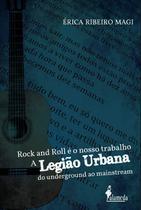 Rock and roll e nosso trabalho - Alameda