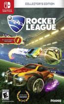 Rocket League Collectors Edition - Switch - Psyonix