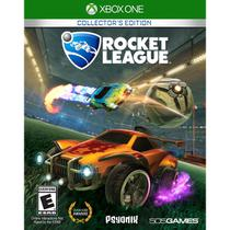 Rocket League: Collectors Edition - Xbox One - Microsoft