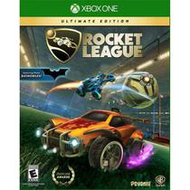 Rocket League Ultimate Edition - Xbox-One - Microsoft