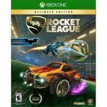 Rocket League Ultimate Edition - Xbox One - Microsoft