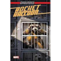 Rocket Raccoon: Grounded - Marvel