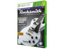 Rocksmith 2014: All New Edition para Xbox 360 - Kinect Ubisoft