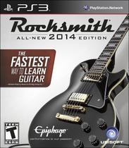 Rocksmith 2014 Edition - PS3 - Ubisoft