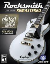 Rocksmith 2014 Edition Remastered Somente Jogo - Xbox One - Ubisoft