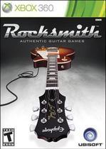 Rocksmith 2014 - XBOX 360 - Activision