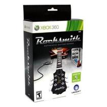 Rocksmith Guitar and Bass + Cabo Xbox 360 - Ubisoft