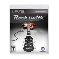 Rocksmith - PS3 - Jogo