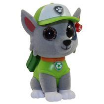 Rocky Mini Boos Patrulha Canina - DTC 4669 -