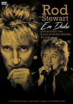 ROD STEWART EM DOBRO - LIVE IN TOKIO 1994 and LIVE IN NY 2006 - Sm