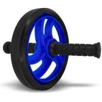 Roda Abdominal Azul - Ultra