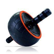 Roda Abdominal Rolo Exercicios Pilates Treino Funcional Fit - Mbfit