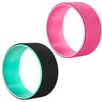 Roda Anel Pilates Yoga Magic PY Wheel Flow Circle Arco - Mbfit