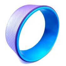 Roda Anel Yoga Pilates Magic Wheel Flow Circle Arco Katatop -