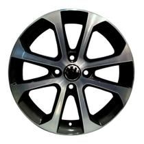 Roda Aro 15  Gol Power Zk170 4x100 Original Vw  Jogo - Zunky