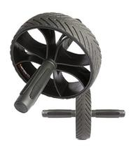 Roda de Exercícios - Flexão/Abdominal - AB Wheel- Prottector . - Dogma