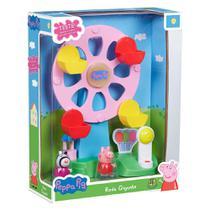 Roda Gigante Peppa Pig Original - Dtc -