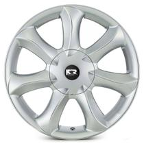 Roda K54 Aro 20x7,5 5x100/108 Prata KR -