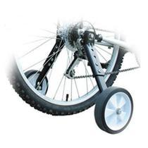 Roda Lateral Bike Infantil Para Câmbio Marchas Reforçada Aro 16 à 24 - Kombat