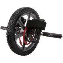 Roda Multifuncional Para Exercícios Até 150kg T50 Acte -