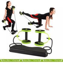Roda para exercício abdominal Revoflex Xtreme - Rpc