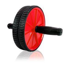 Roda Para Exercícios Abdominal Lombar Fitness Academia - Mbfit