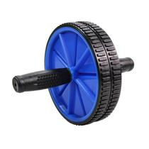 Roda Para Treino Exercícios Abdominal Lombar Triceps - Western