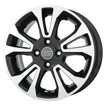 Roda Scorro GM Onix S230 ARO 14 4x100 jogo -