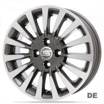 Roda Scorro S190 Punto   Aro 14 4x98 Jogo -