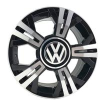 Roda UP Aro 15X6 BRW 1270  VW UP 2018/  4X100  - Jogo