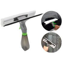 Rodo Limpa Vidro Mop 3 em 1 Spray e Reservatório 250ml - Clink