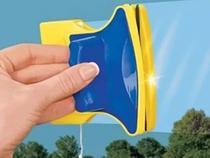 Rodo Limpa Vidros Magnético - Lfs