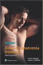 Rohen. atlas de anatomía humana - Lippincott/Wolters Kluwer Health