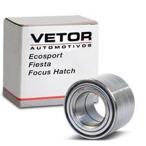 Rolamento da Roda Traseira Ford Ecosport 03 a 18 Fiesta 02 a 10 Focus Hatch 01 a 07 Vetor 801023 -