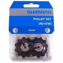 Roldanas Shimano Para Câmbios Rd-4700 Tiagra 105 -
