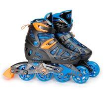 Roller Derby Fila Inline Tracer Infantil I149B -