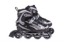 Roller em alumínio Inline 500 regulável tam. 39-43 - Bel Sports -